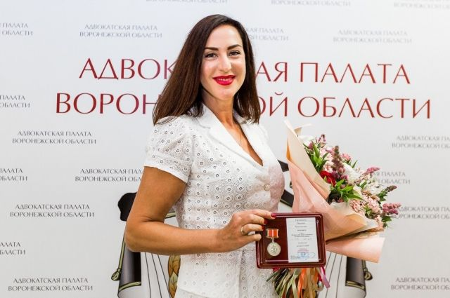 Наталия Горшенёва защищает людей в судах уже более 30 лет.