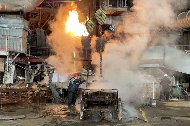 Белоусов: металлурги должны вернуть бюджету 100 миллиардов рублей