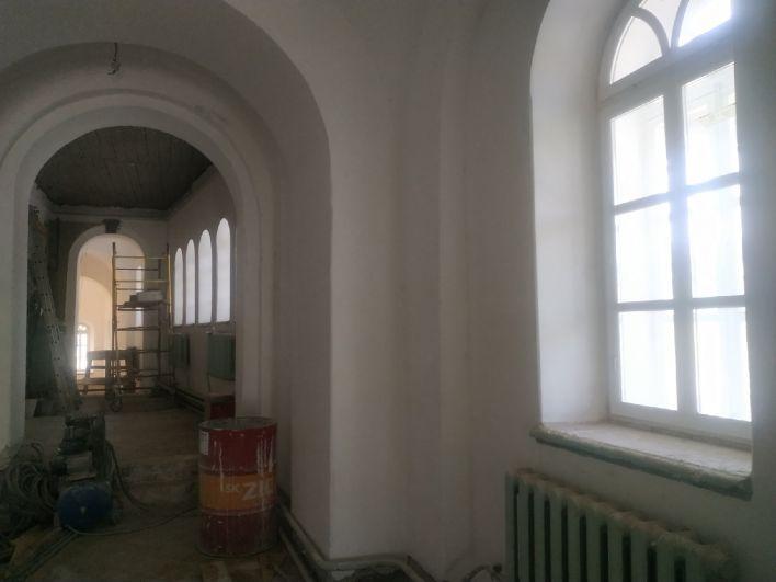 Спасская церковь, Тюмень - 2021.