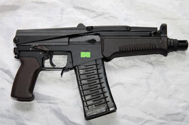 Автомат СР-3М.