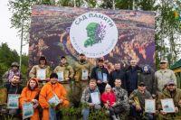 Проект «Сад памяти» предлагает людям по всему миру посадить 27 миллионов деревьев в память о 27 миллионах погибших в годы Великой Отечественной войны