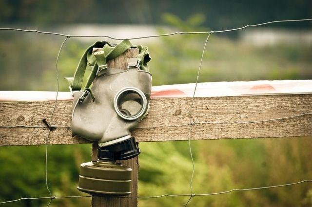 Жители Уфы вновь жалуются на неприятный запах на улице
