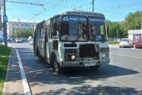 УФАС и прокуратура проверят законность повышения тарифов в маршрутках Оренбурга.
