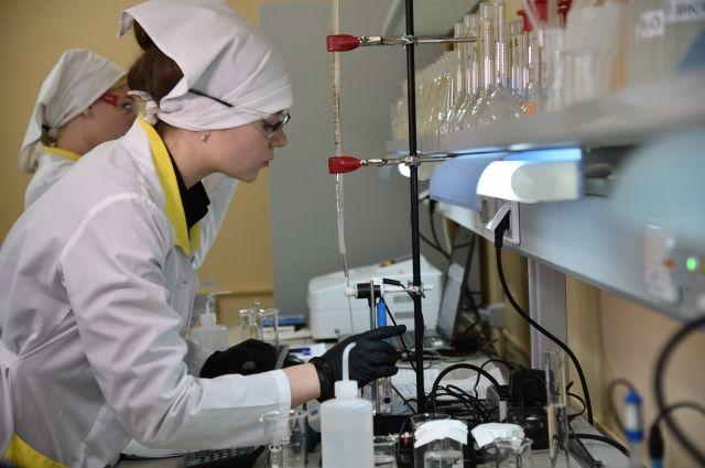 Оборудование нужно для обучения студентов профильных для нефтепереработки специальностей.