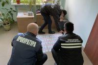 Во Львовской области на взятке в миллион гривен поймали чиновника Нафтогаза