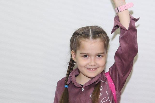 «Коробка радости» для детей Губкинского от нефтяников