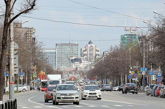 Подготовка к 300-летию Перми – одна из причин корректировки бюджета.
