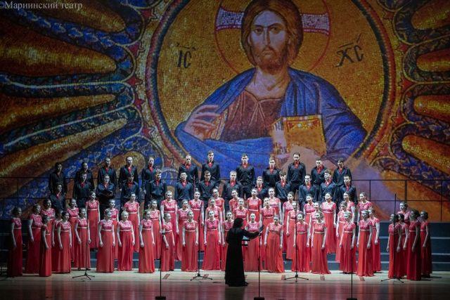 В Приморье сильны традиции хорового пения.