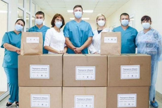 Молодые врачи, которые прийдут на работу в больницы в северных районах края могут получить «подъёмные» – 1,4 млн руб.