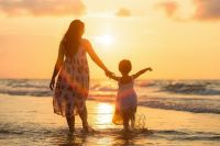 С Международным днём защиты детей ассоциируется лето, яркие краски, счастливое детство. Но у жизни есть и обратная сторона.
