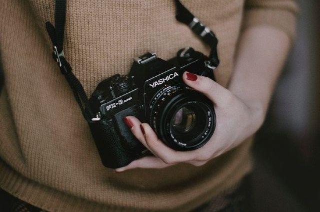 Оренбургские фотографы поборются за победу в фотоконкурсе Русского географического общества.