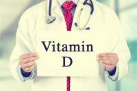 Ученые установили, есть ли связь между дефицитом витамина D и COVID-19