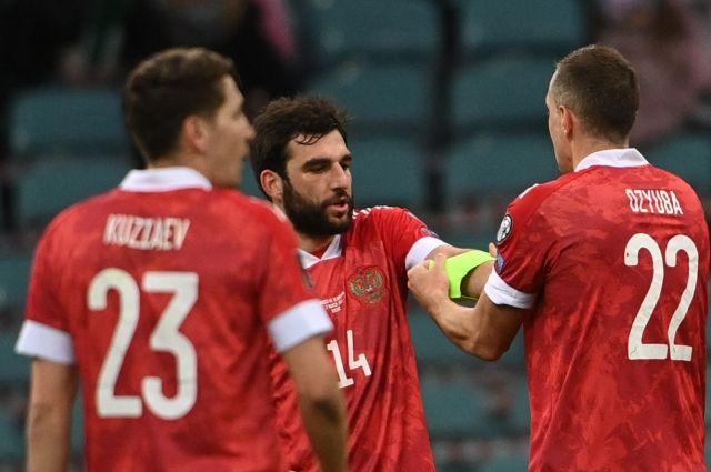 Объявлен окончательный состав сборной России на чемпионат Европы по футболу