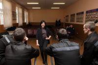 В Воронеже уже несколько лет существует необычный «Театр_ИК-2».