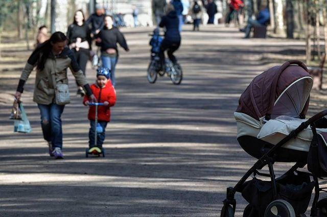 Депутаты «Единой России» предложили новые меры поддержки семей с детьми.
