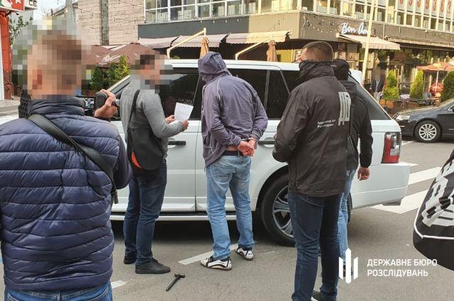 Замглавы Черниговской ОГА поймали на взятке в 160 тыс. долларов