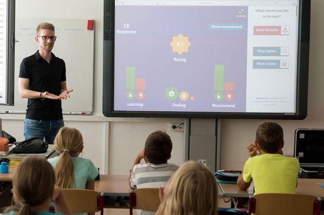Будущие педагоги начальных классов - выпускники колледжа прекрасно владеют технологиями, которые применяют в современных школах.