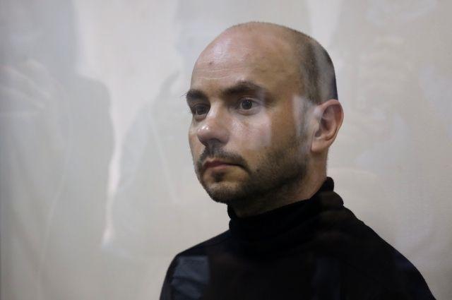 Экс-директора Открытой России Пивоварова арестовали по решению суда