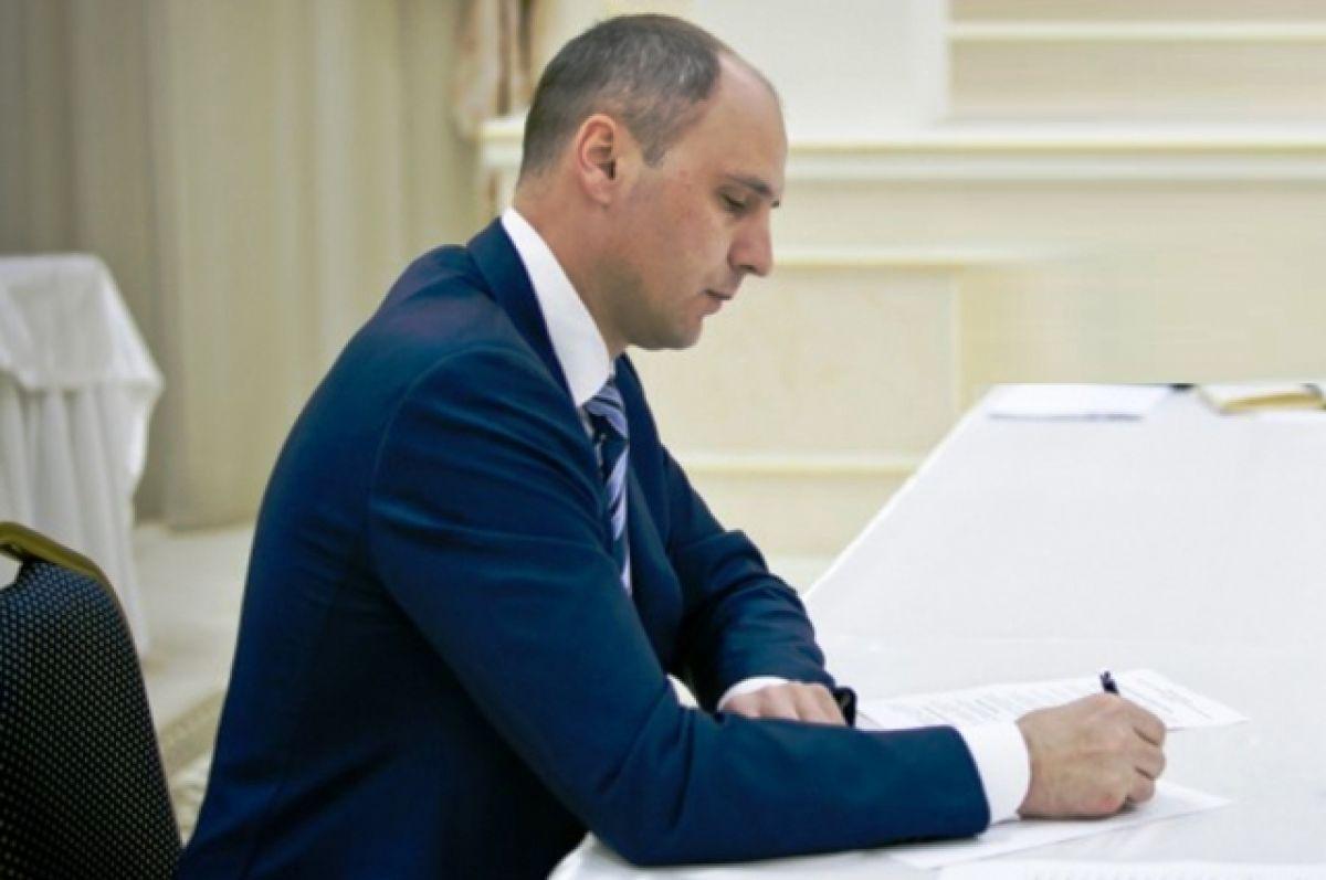 Губернатор Денис Паслер примет участие в работе Петербургского МЭФ – 2021 |  ЭКОНОМИКА | АиФ Оренбург