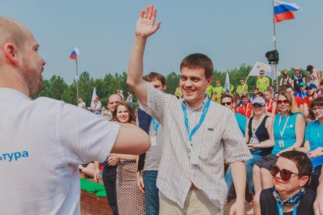 Участие в образовательной площадке смогут принять свыше тысячи юных активистов со всего края.