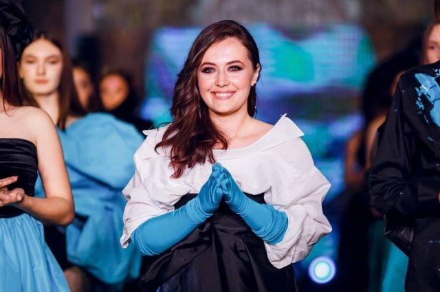 Доброва Мария - победитель Всероссийского конкурса дизайнеров 2021.