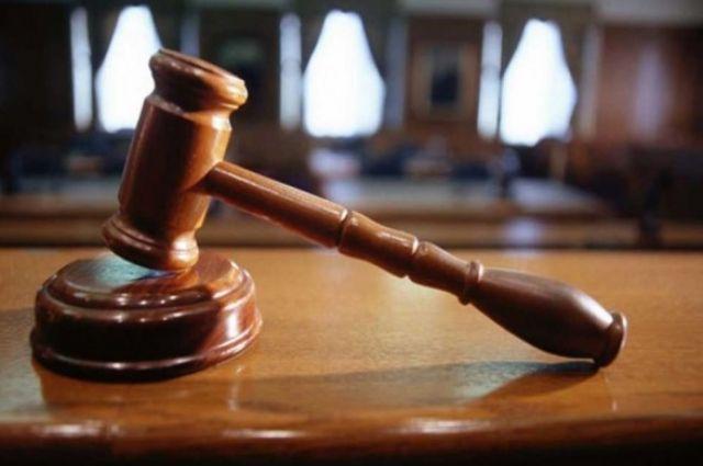 Судье из Броваров дали шесть лет тюрьмы за взятку