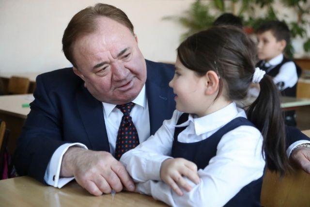 В 2021 году в республике открыто 11 школ и детских садов на 3704 места.