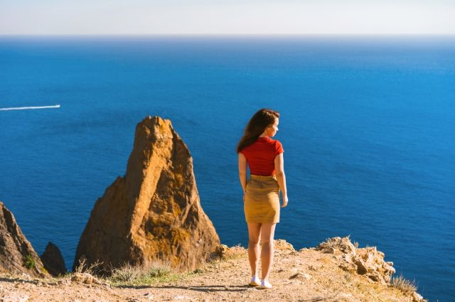 Турист на перепутье. Отпуск на курортах России стоит дороже, чем в Турции