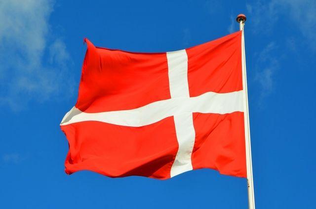 В Дании отозвали разрешение на прокладку газопровода Baltic Pipe