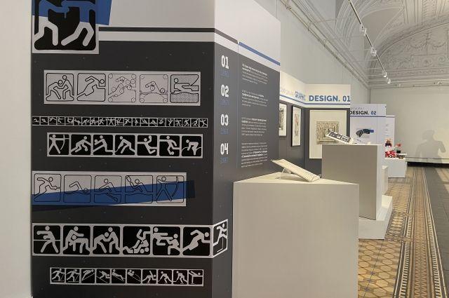 Академия имени А.Л. Штиглица открыла выставку, посвященную становлению школы дизайна Ленинграда и Петербурга.