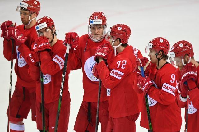 Красный стыд. Сборная России позорно вылетела с чемпионата мира