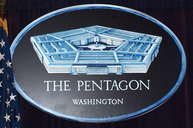 Глава Пентагона провел переговоры с министром обороны Израиля