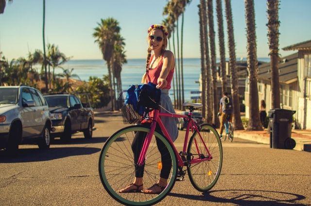 Роскачество выявило уязвимые места приложений по аренде велосипедов.