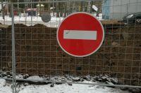 До 1 августа закрыли участок дороги Надым – Салехард