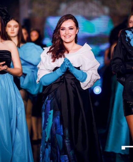 Победитель Всероссийского конкурса дизайнеров 2021.