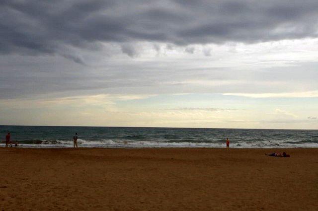Турецкие пляжи российских туристов пока не дождались