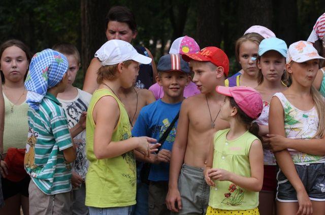 Средняя стоимость путёвки в детский оздоровительный лагерь в 2021 году в Чувашии составляет 15 950 рублей
