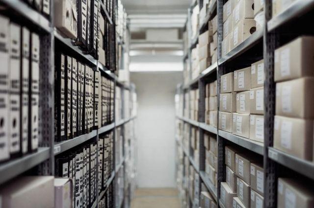 Городской архив Оренбурга переедет в новое здание, аренда которого обойдется в 4 млн.