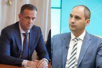 Денис Паслер прокомментировал обыски в доме мэра Оренбурга Владимира Ильиных.
