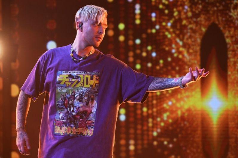 Егор Крид победил в номинации «Лучшее мужское видео» за клип на песню «Сердцеедка».