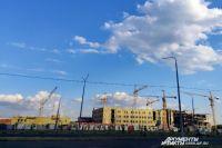 На строительство детской областной больницы из федерального бюджета выделено 7 млрд руб.