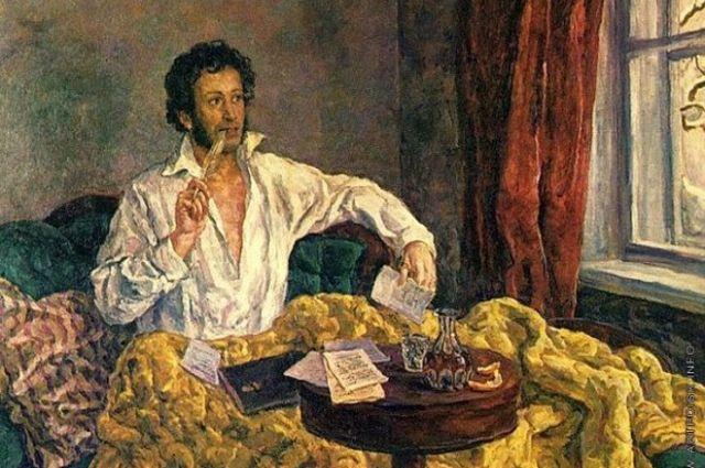 Стало известно, где за границей больше всего слушают Пушкина