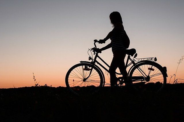 В Тарко-Сале мужчина угнал у ребенка велосипед, чтобы доехать до дома