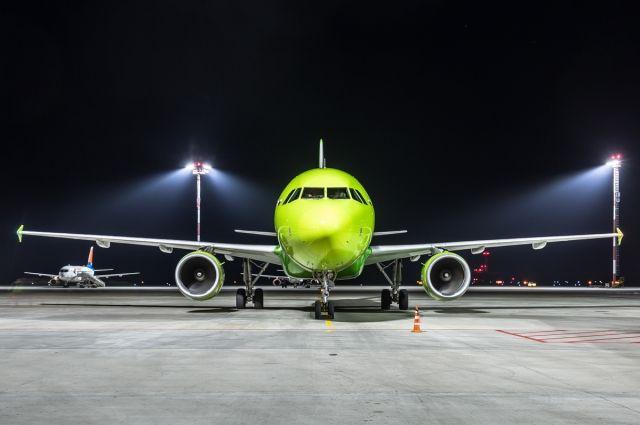 Прямые рейсы будут выполняться каждую среду до конца октября.
