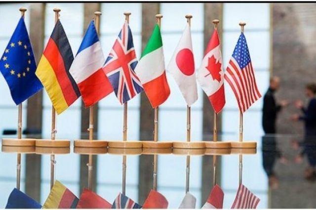 Послы стран G7 поддержали проект реформы СБУ