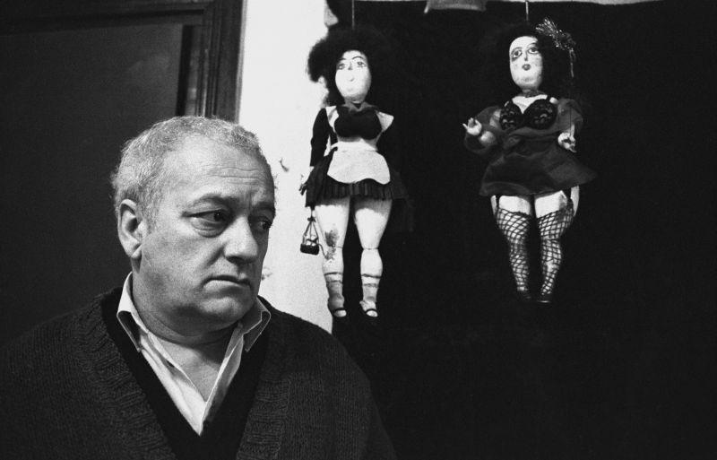 Резо Габриадзе, 1985 год