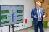 Сергей Пикунов поделился особенностями работы в ведомстве