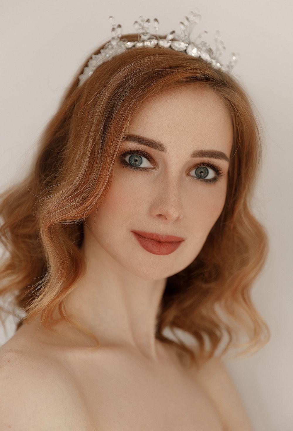№ 18. София Бондаренко