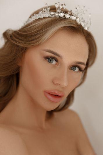 №16. Надежда Калганова