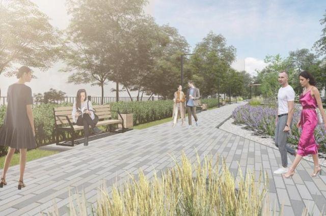 В Оболонском районе Киева может появиться парк площадью больше 30 гектаров